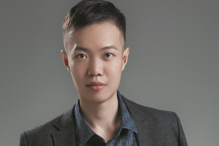 金牌设计师:吕勇庆